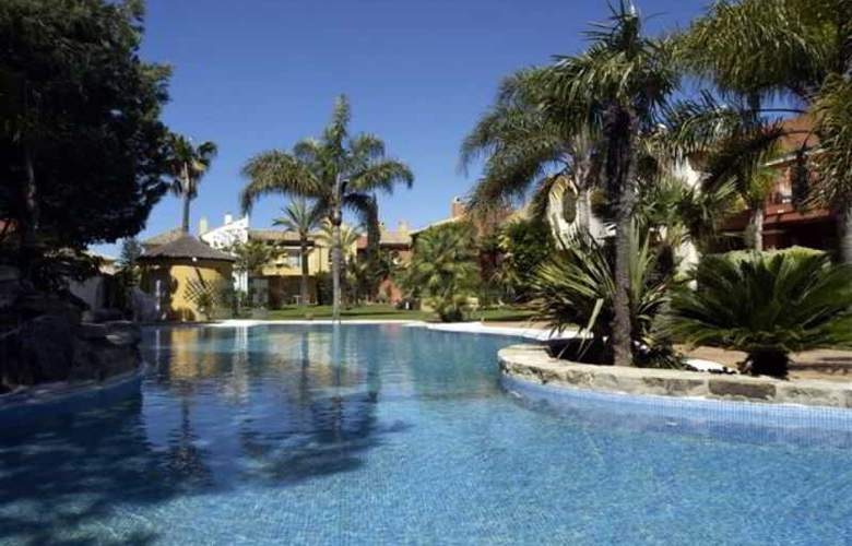 Los Jandalos Vistahermosa & Spa - Pool - 0