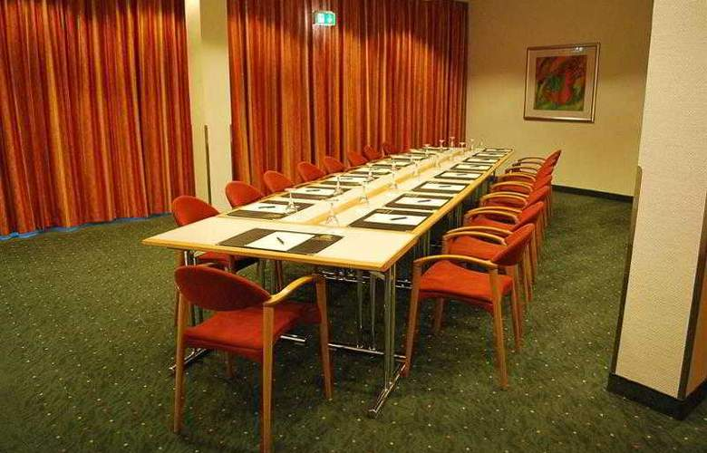 Best Western Premier Steubenhof Hotel - Hotel - 20