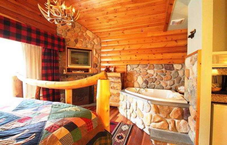 Best Western Merry Manor Inn - Hotel - 27