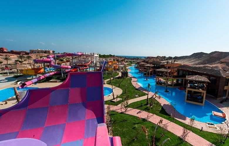 Sentido Kahramana Aquapark - Hotel - 6