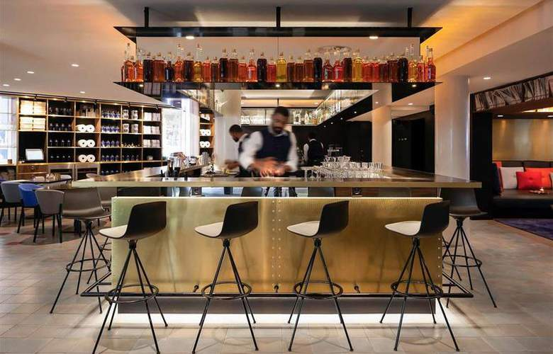 INK Hotel Amsterdam MGallery by Sofitel - Bar - 31
