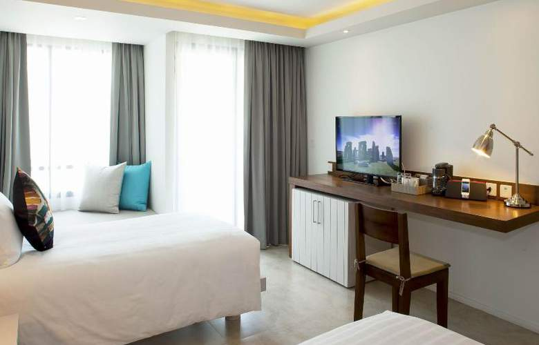 U Zenmaya Phuket - Room - 20