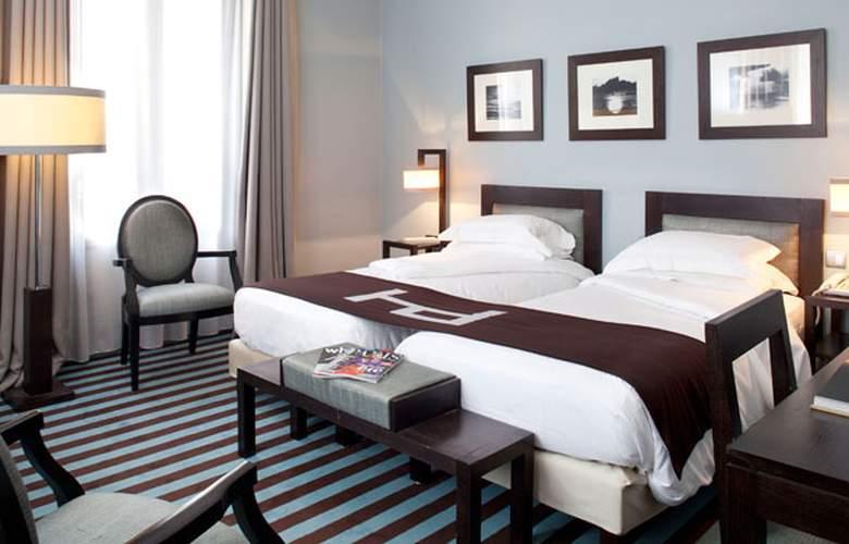 Duret Hotel París - Room - 0