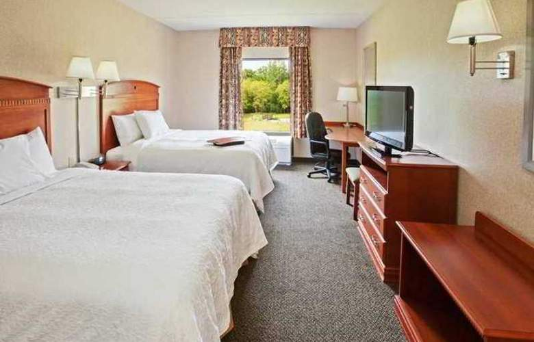 Hampton Inn & Suites Wilmington - Hotel - 1