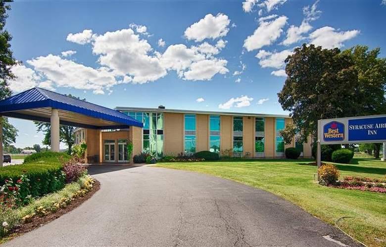 Best Western Syracuse Airport Inn - Hotel - 13