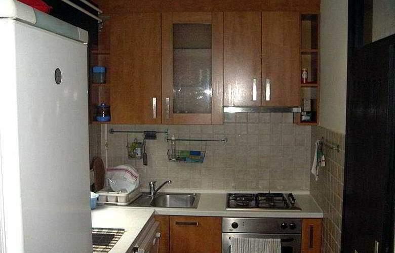 Delicia Apartman - Room - 3