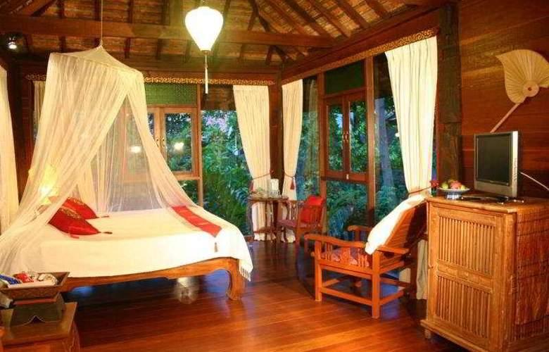 Ban Sabai Village Resort & Spa - Room - 1