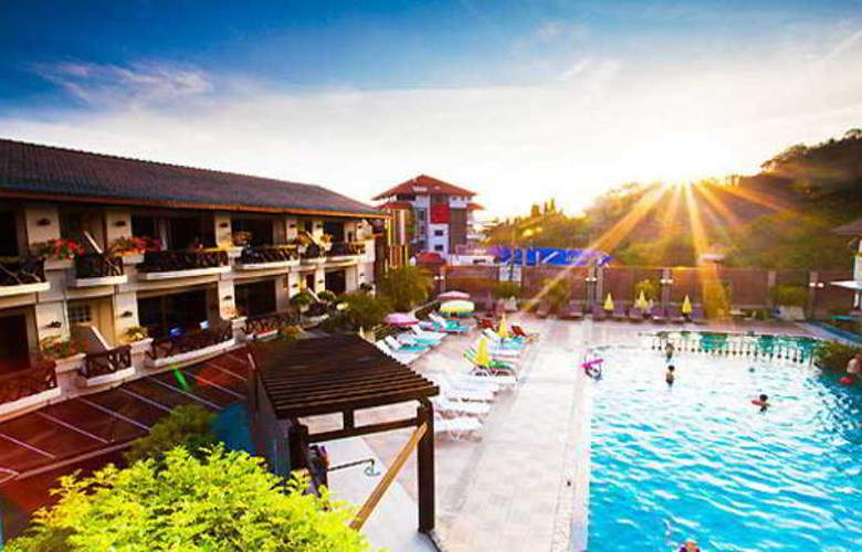 Best Western Ban Ao Nang Resort - Pool - 13