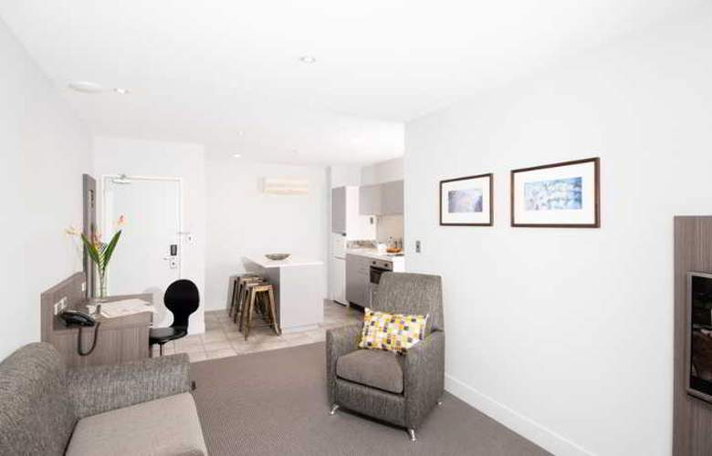 Quest Newmarket Serviced Apartments - Room - 2