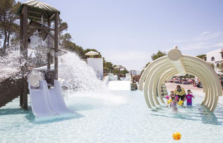 Primasol Cala Dor Gardens - Pool - 4