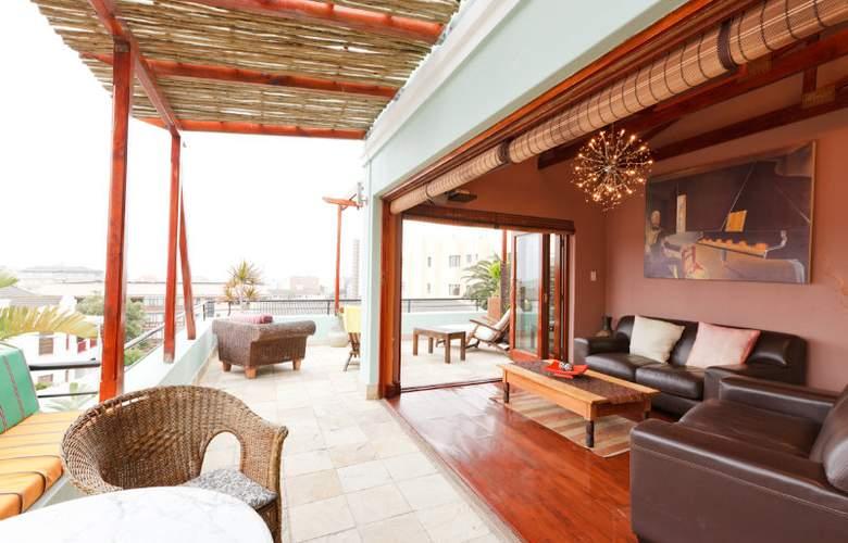 Sweet Ocean View Guest House - General - 1