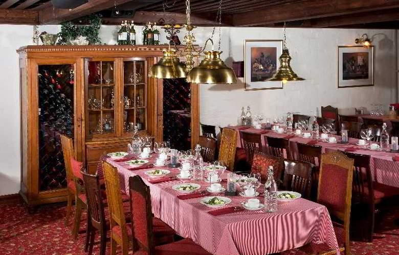 Original Sokos Kimmel - Restaurant - 6