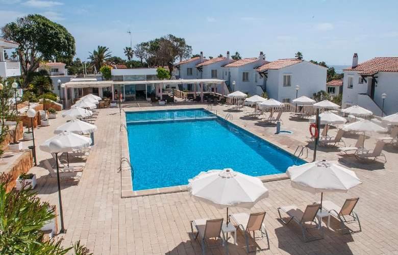 Naranjos Resort Menorca - Hotel - 5