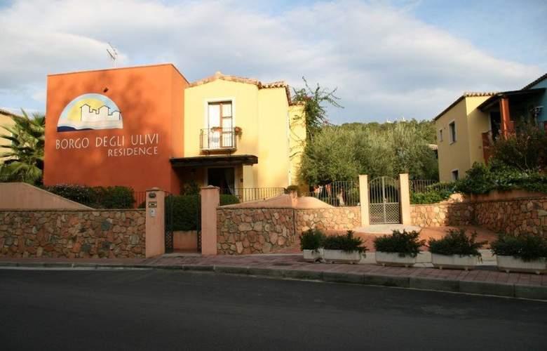 Borgo degli Ulivi Residence - Hotel - 23