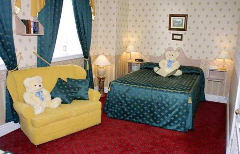 Buckingham´s Hotel - Room - 6