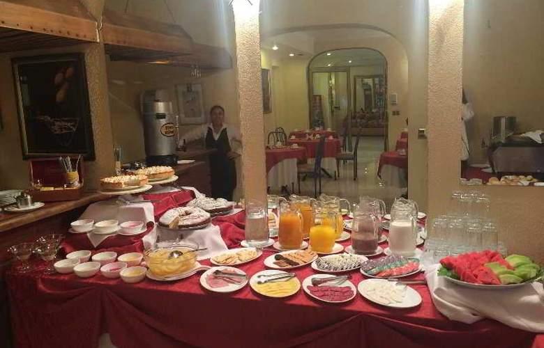 Maria Angola - Restaurant - 4