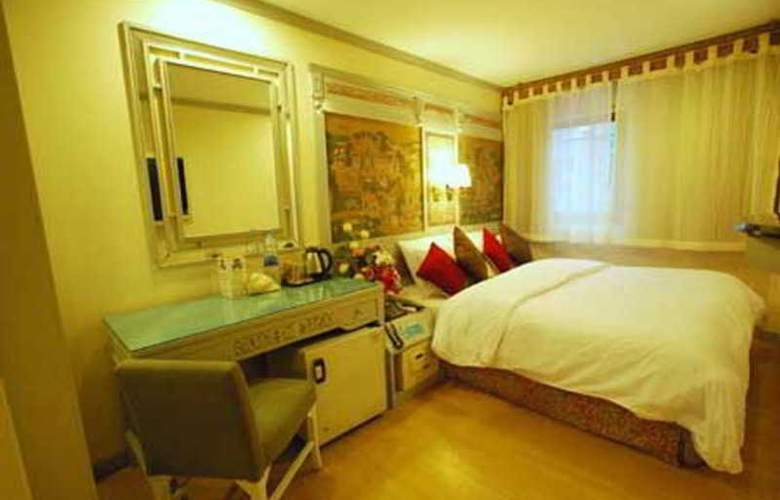 Pratunam City Inn - Room - 9