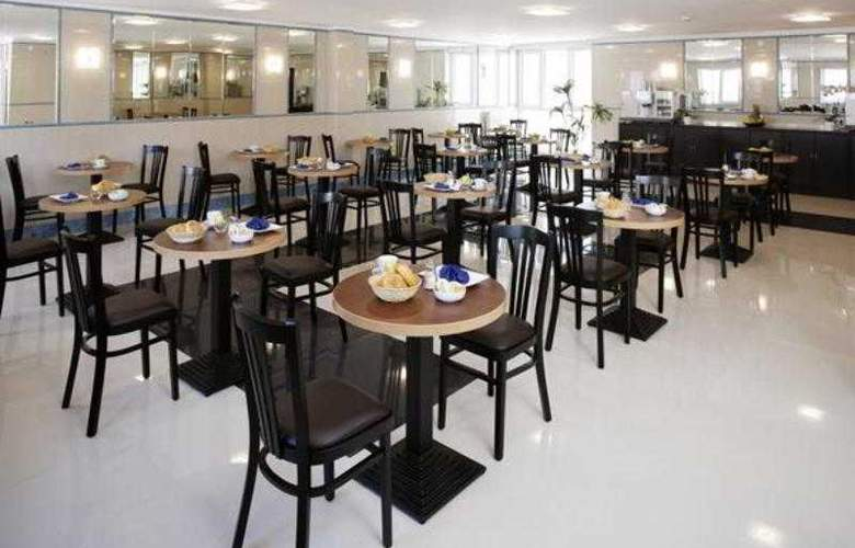 BEST WESTERN Hotel Kagran - Hotel - 4