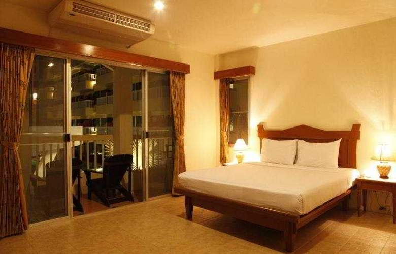 Palmyra Patong Resort - Room - 2