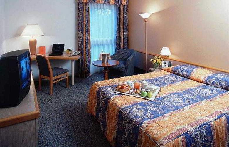 Mercure Royal Fontainebleau - Hotel - 30