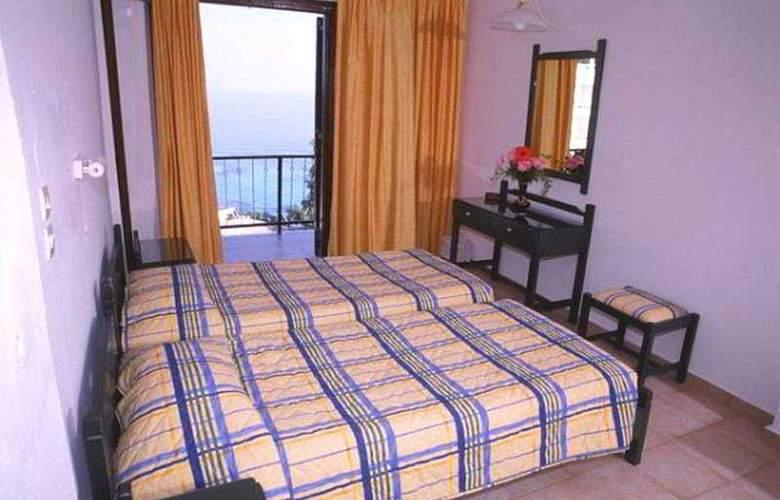 Corfu Belvedere Hotel - Room - 1