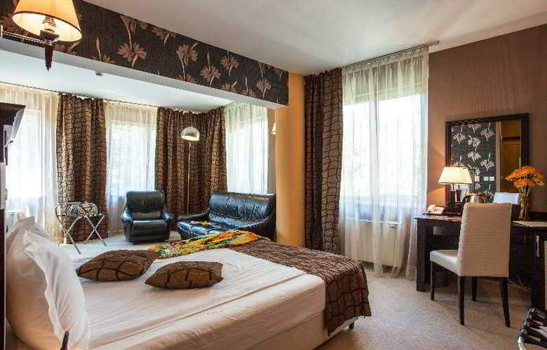 Best Western Lozenetz Sofia - Room - 6