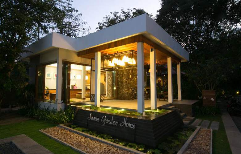 Samui Garden Home - General - 15