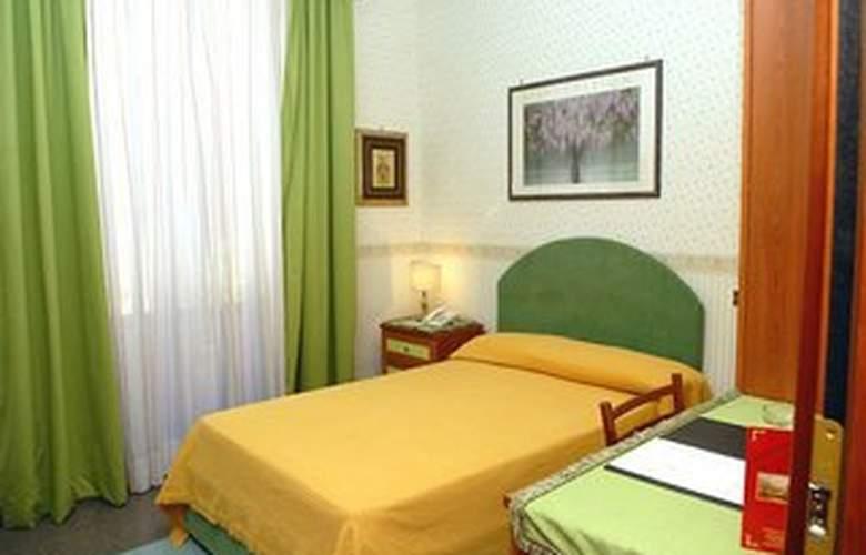 Villa Romeo (Catania) - Room - 4