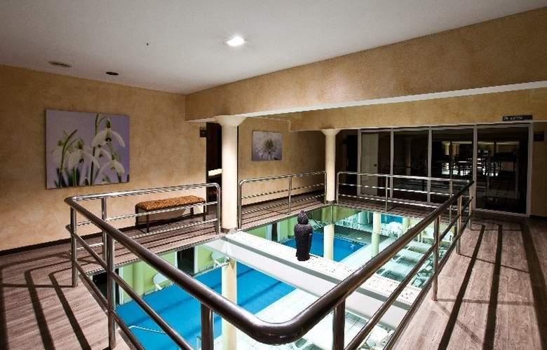 Hotel Roc Blanc - Sport - 11