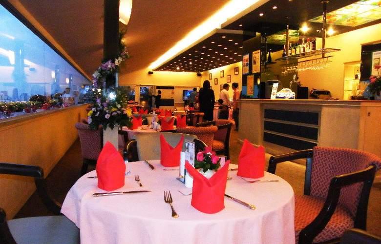Grande Ville Hotel - Restaurant - 9