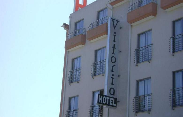 Vitoria - Hotel - 0