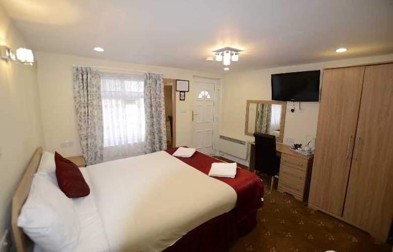 Cranbrook - Room - 11