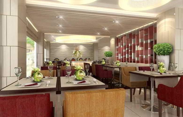 Legacy Suites - Restaurant - 4