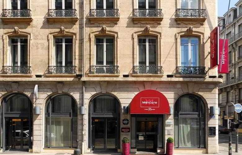 Mercure Plaza Republique - Hotel - 1