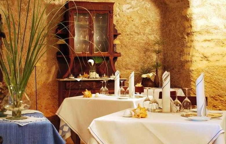Casal Santa Eulàlia - Restaurant - 6