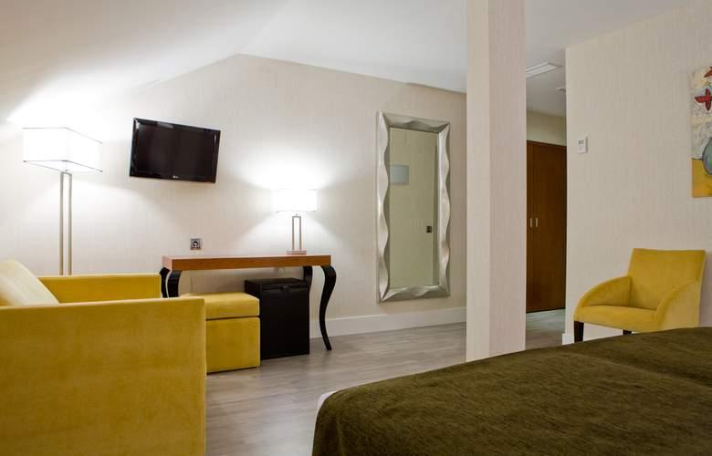 Puerta de Toledo - Room - 19