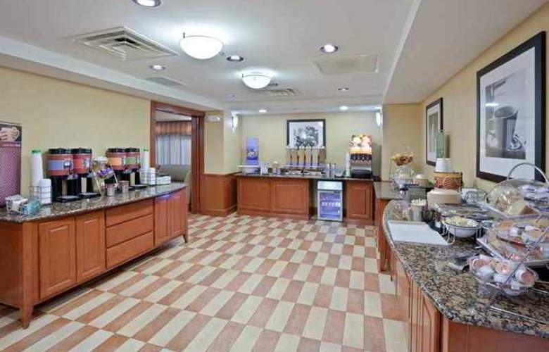 Hampton Inn Detroit - Shelby Township - Hotel - 5