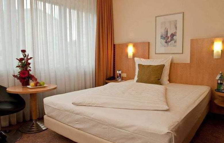 Favored Scala Frankfurt - Hotel - 11