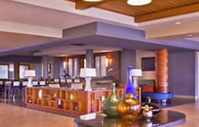 Coronado Island Marriott Resort & Spa - General - 2