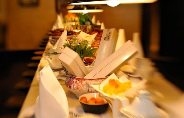 Landa - Restaurant - 9