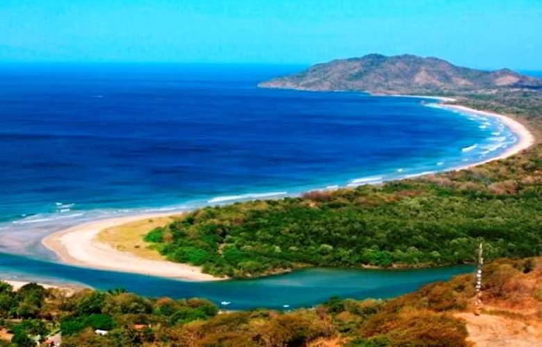 Best Western Tamarindo Vista Villas - Beach - 26