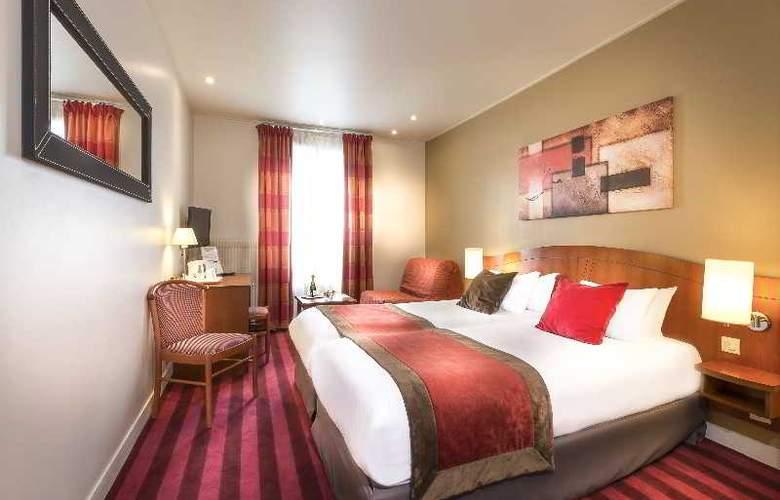 Europe Paris - Room - 11
