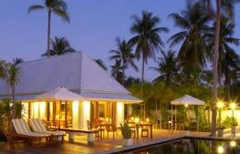 The Beach Boutique Resort - General - 1