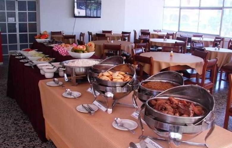 STIL CARTAGENA HOTEL - Restaurant - 6