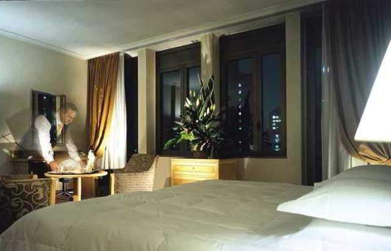 Hilton Milan - Hotel - 4
