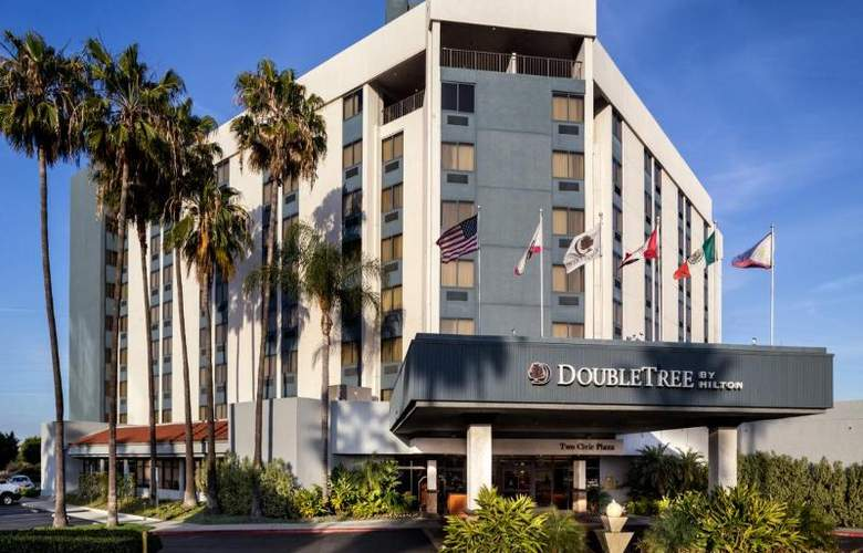 DoubleTree by Hilton Carson - Hotel - 0