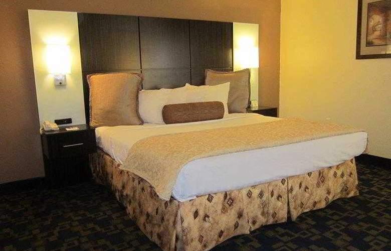 Best Western Southside Hotel & Suites - Hotel - 22