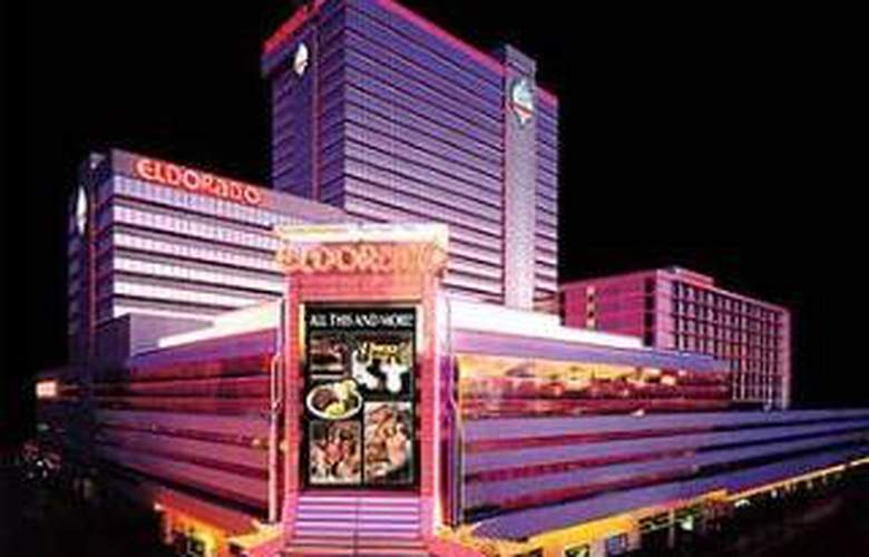Eldorado Hotel Casino - Hotel - 0