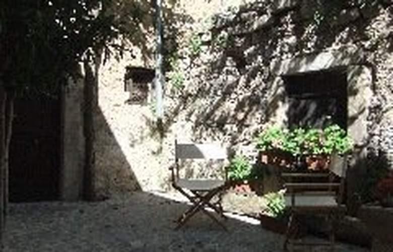 Residenza La Torre - Terrace - 3