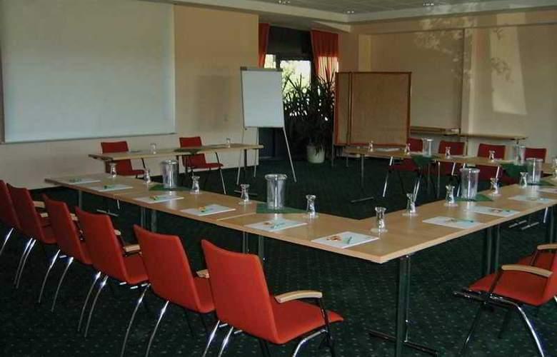 Markisches Tagungshotel - Conference - 4